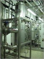 Centec Water Treatment Filtration Deaeration